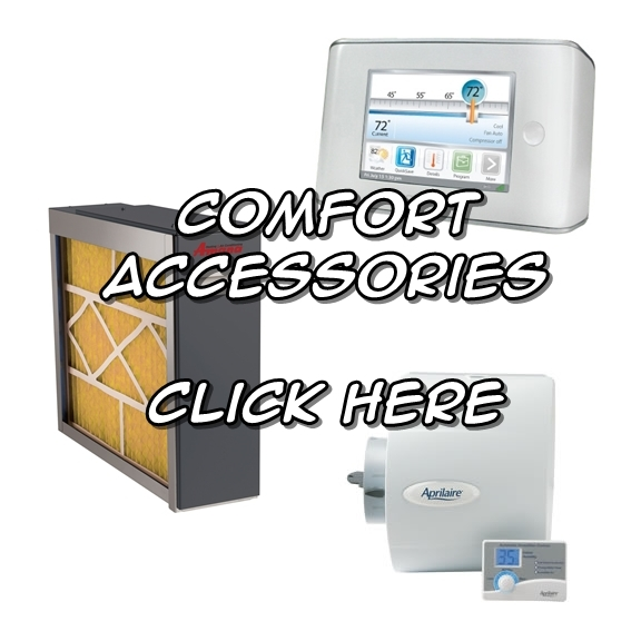 Comfort First is your best choice for comfort accessories repair, service, replacement and installation in Lansing MI. Visit our site to see how you can save money.