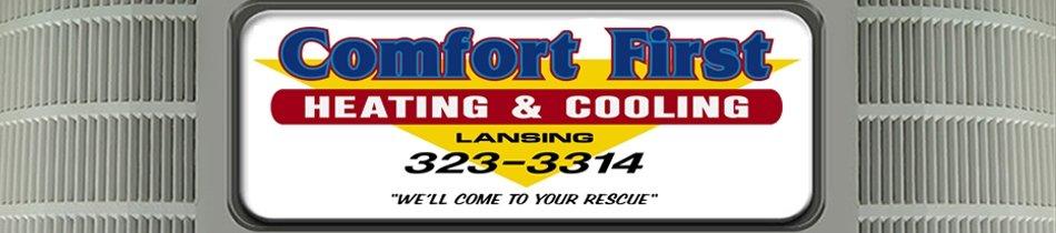 Furnace Repair Service Lansing Mi Comfort First Heating