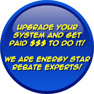 We are Lansing's air conditioning rebate experts.
