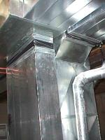 Comfort First Heating & Cooling, Inc. performs ductwork modifications in East Lansing MI.